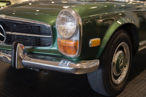 Used 1969 Mercedes Benz 280SL SL
