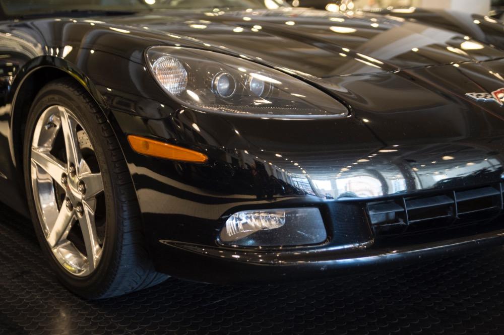 Used 2005 Chevrolet Corvette Z51Targa