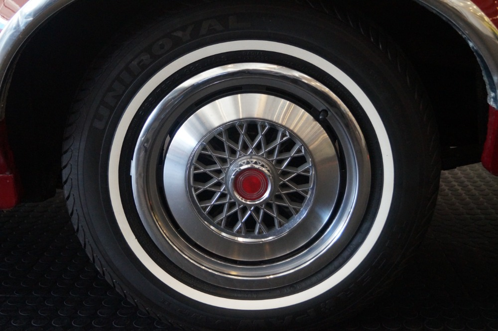 Used 1976 FORD GRANADA Ghia
