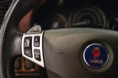 Used 2007 Saab 9 5 SportCombi