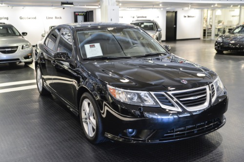 Used 2011 Saab 9 3 Turbo4 XWD