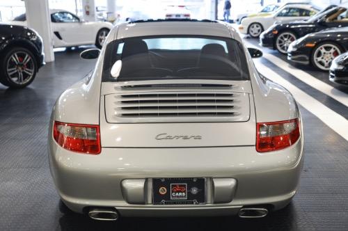 Used 2008 Porsche 911 Carrera