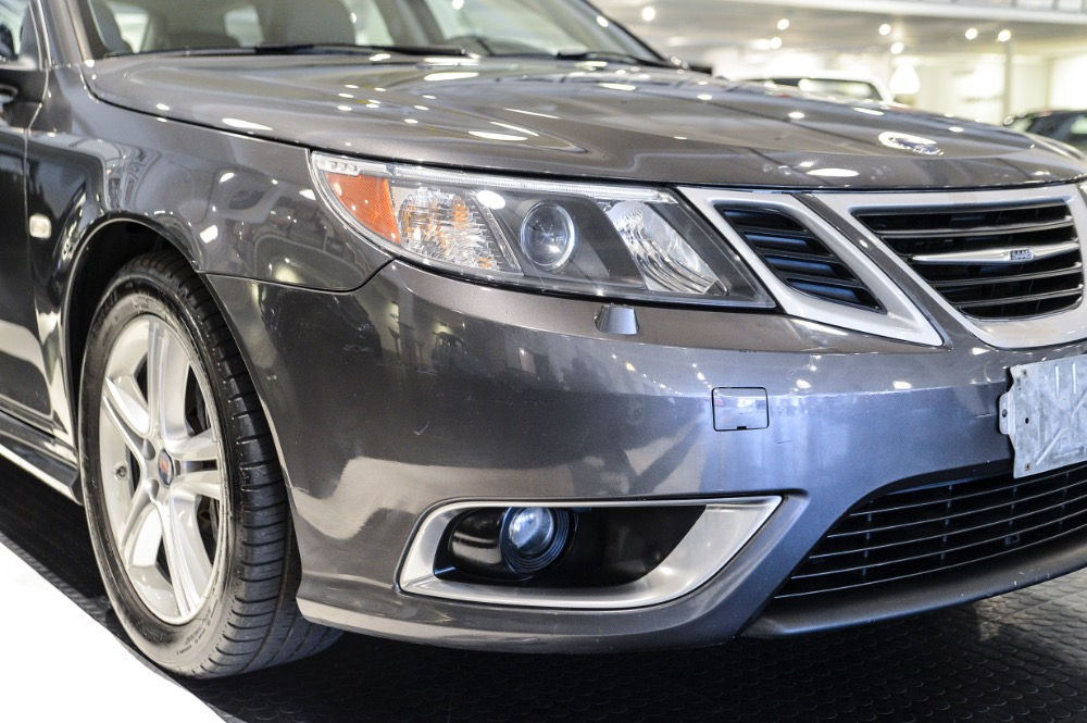 Used 2009 Saab 9 3 Aero SportCombi