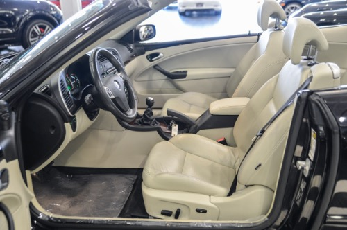 Used 2008 Saab 9 3 20T