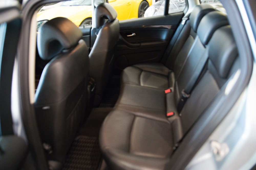 Used 2010 Saab 9 3 X Sport Combi