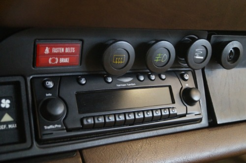 Used 1981 Porsche 911 SC