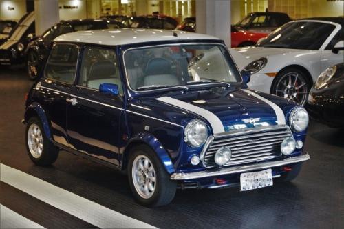 Used 1968 MORRIS MINI