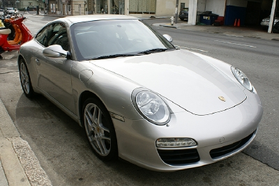 Used 2009 Porsche 911 Carrera C2
