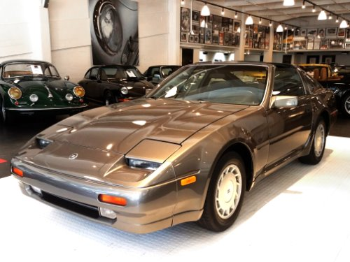 Used 1987 Nissan 300ZX GL
