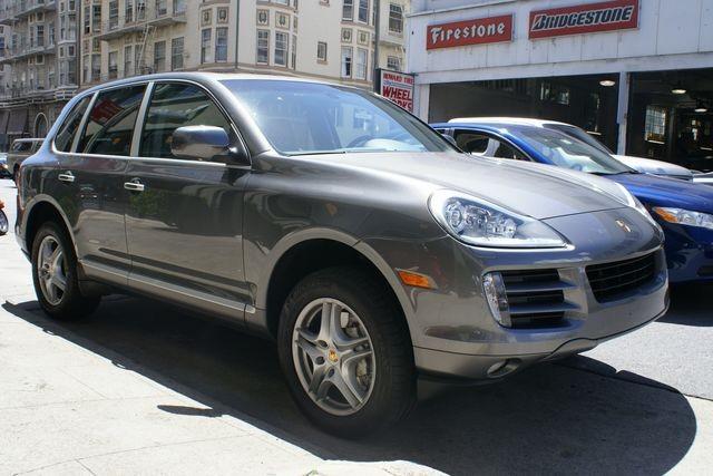 Used 2008 Porsche Cayenne S