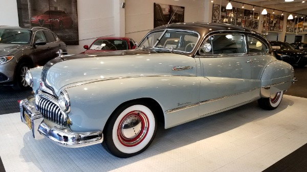 Used 1947 Buick Roadmaster