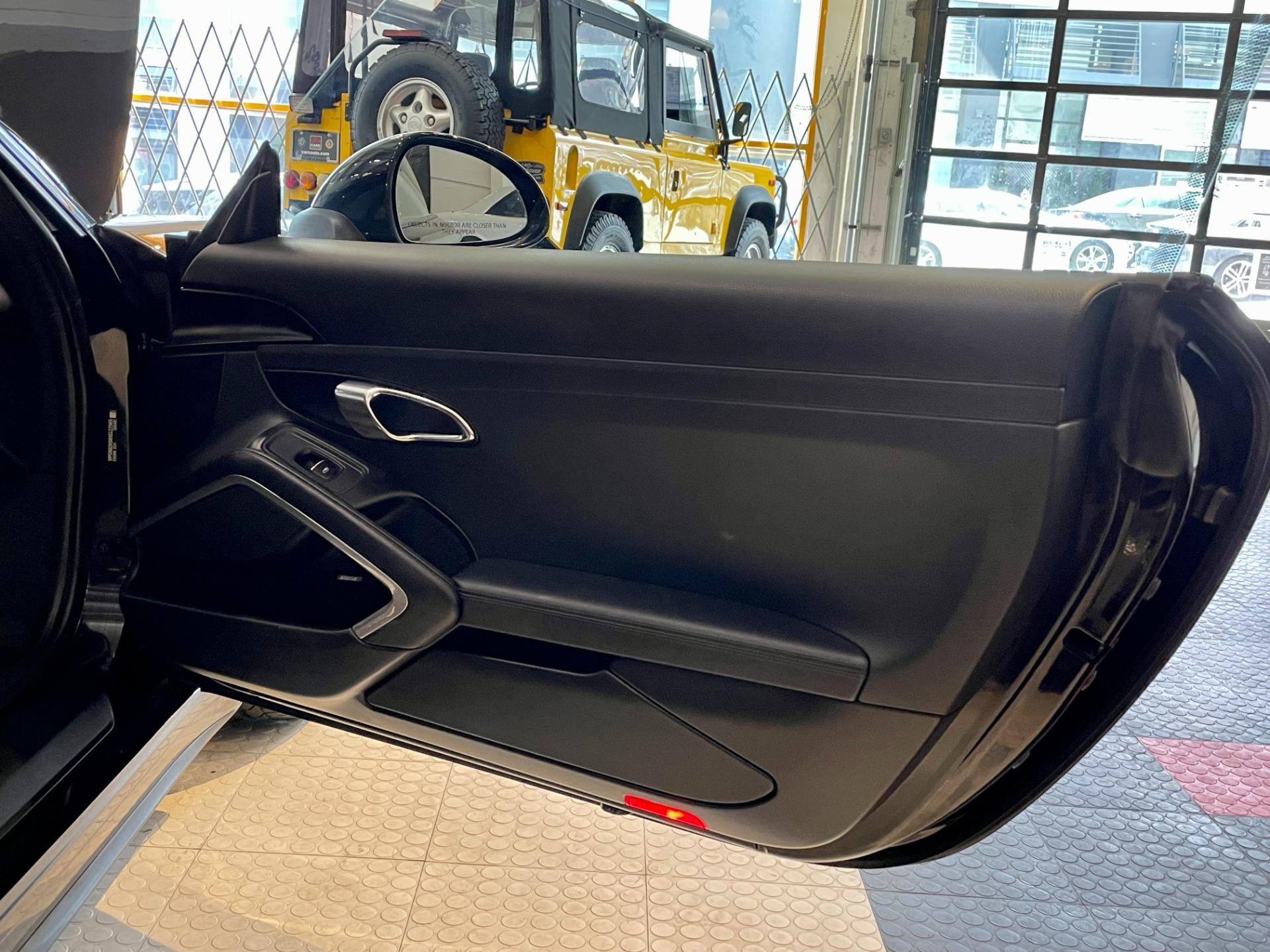 Used 2017 Porsche 911 Carrera 4S