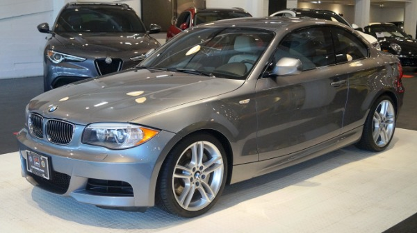 Used 2013 BMW 1 Series 135i M-Sport