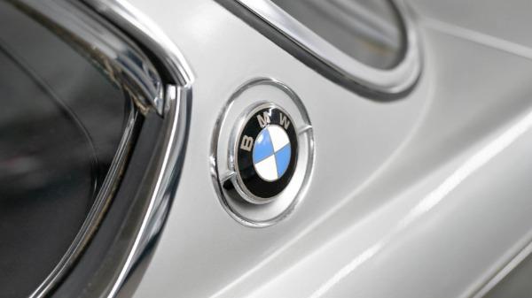 Used 1967 BMW 2000CS