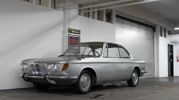 Used 1967 BMW 2000CS
