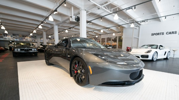 Used 2014 Lotus Evora S 2+2