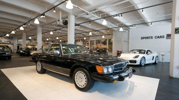 Used 1977 Mercedes Benz 450SL