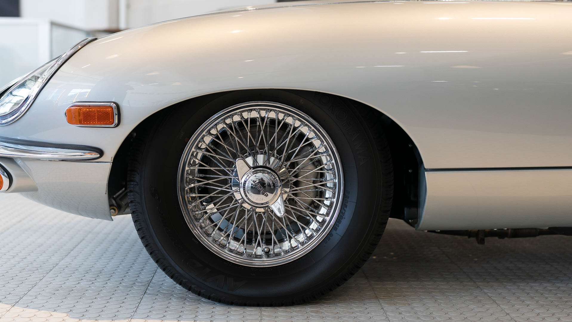 Used 1970 Jaguar E type Series 2