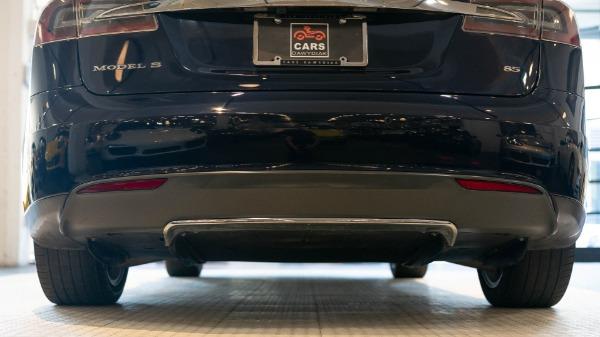 Used 2014 Tesla Model S 85