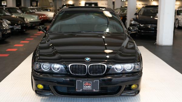 Used 2000 BMW M5