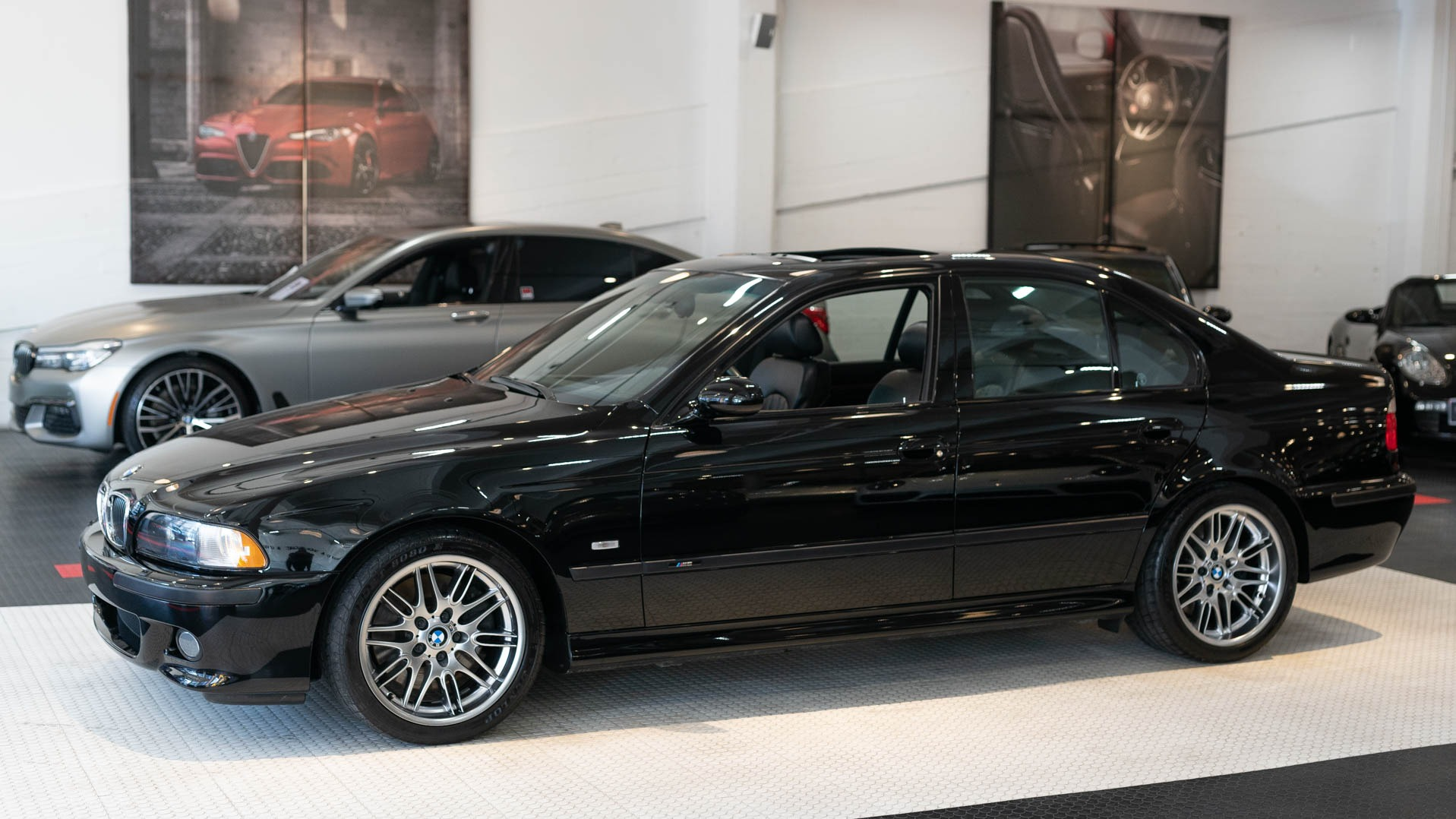Used 2000 BMW M5