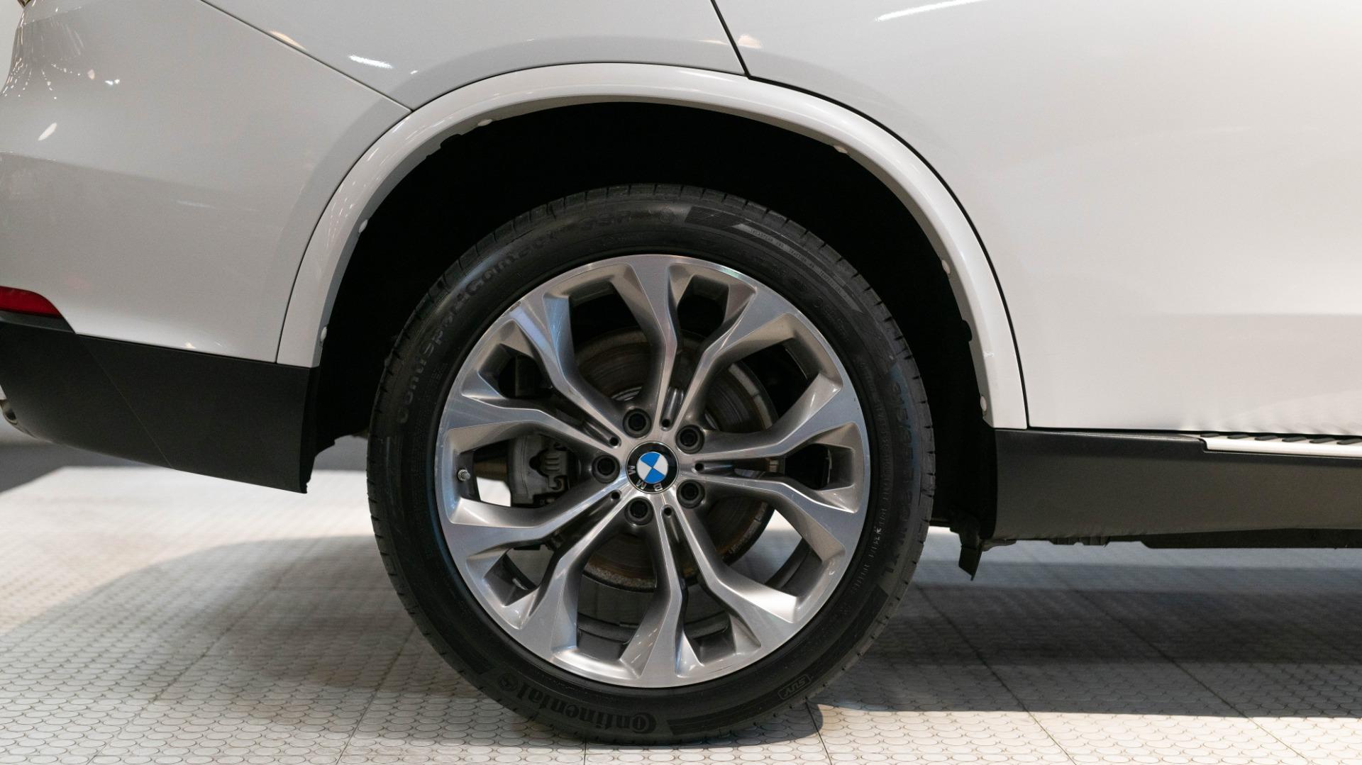 Used 2015 BMW X5 xDrive35d