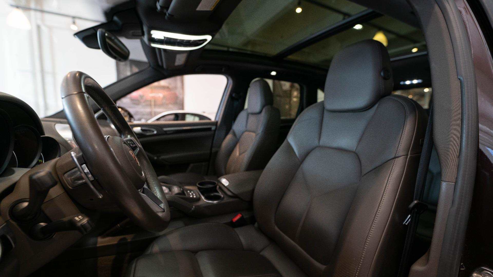 Used 2016 Porsche Cayenne S E Hybrid