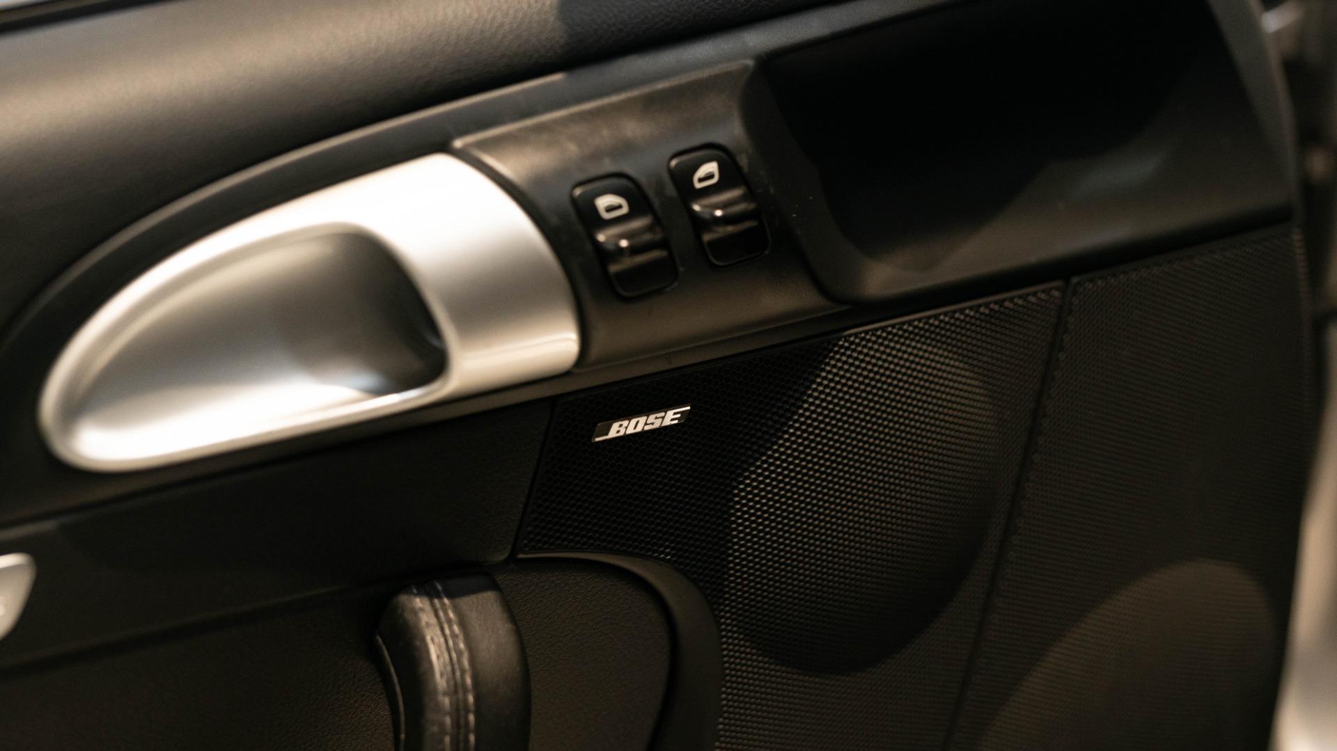Used 2005 Porsche 911 Carrera