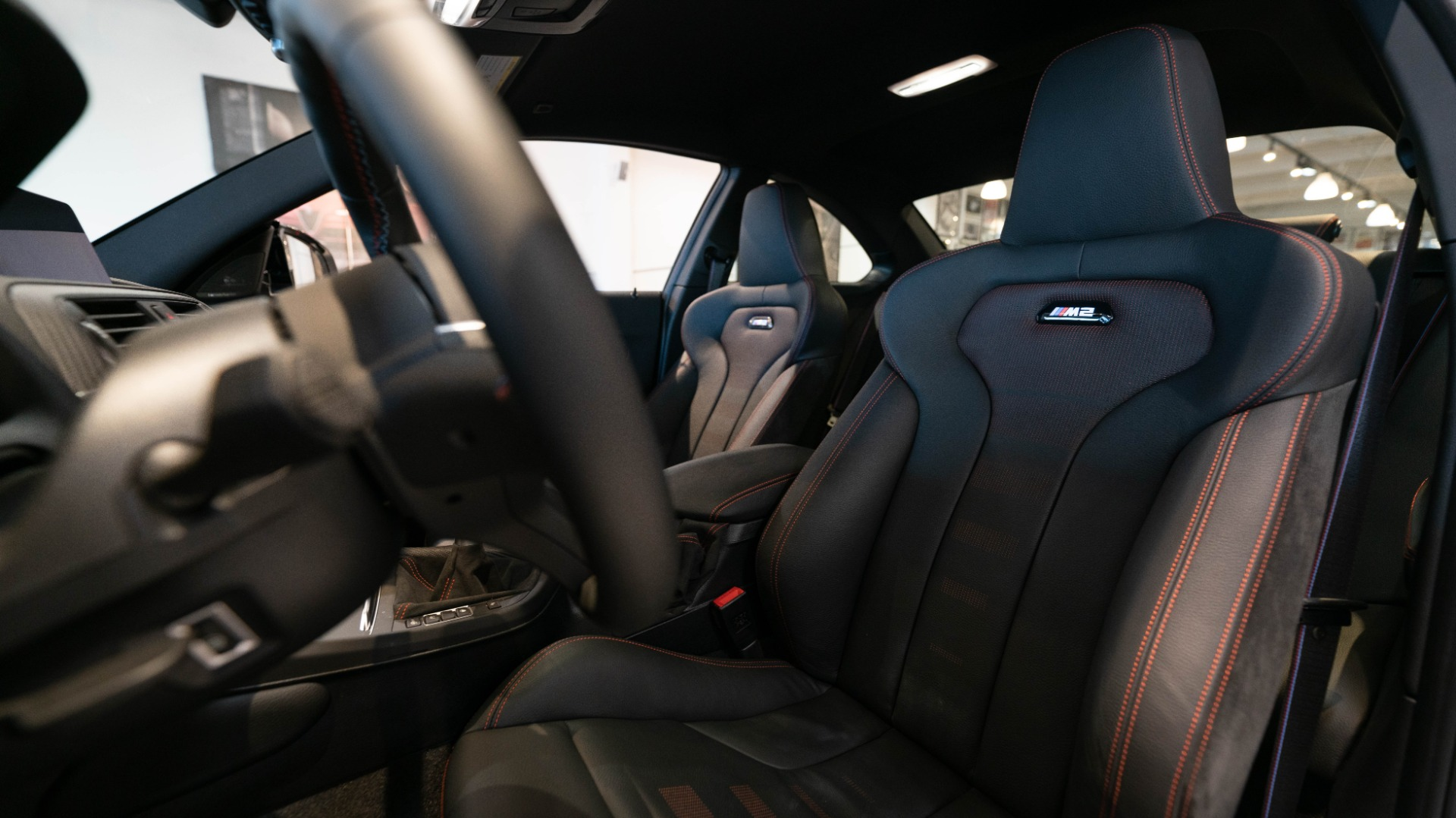 Used 2020 BMW M2 Competition
