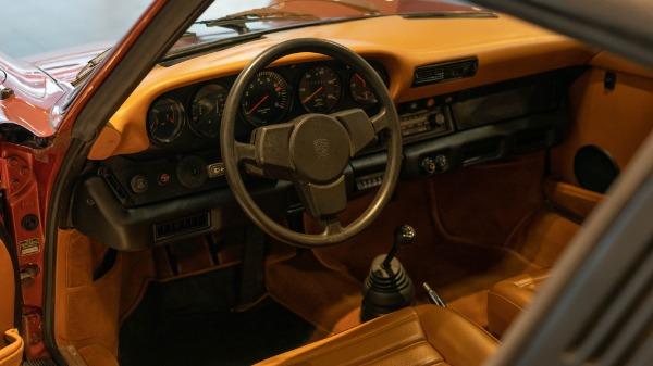 Used 1977 Porsche 911 Targa S