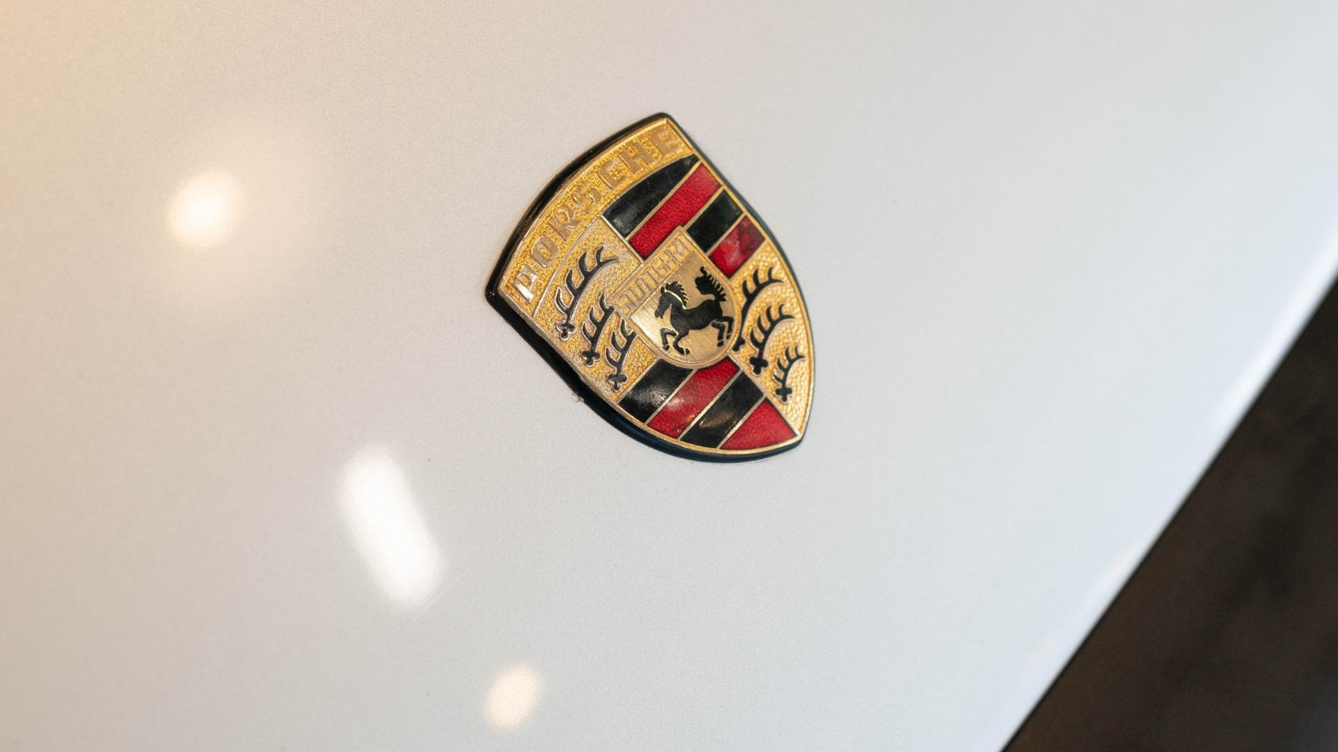 Used 1977 Porsche 911 30
