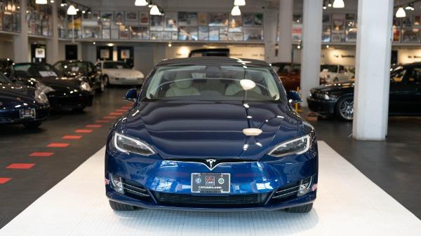 Used 2017 Tesla Model S 100D