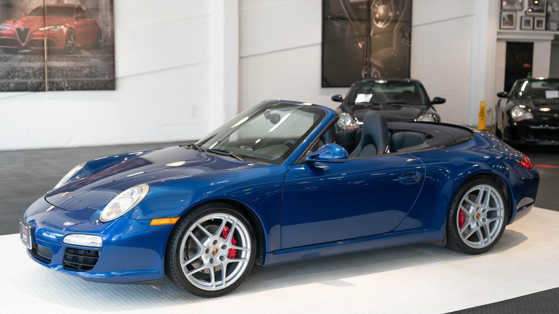 Used 2009 Porsche 911 Carrera S