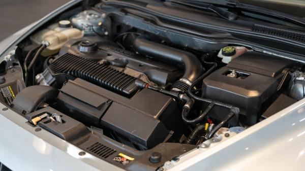 Used 2007 Volvo C70 T5