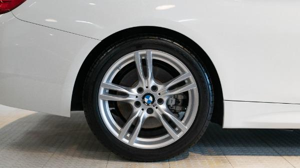 Used 2016 BMW 4 Series 435i