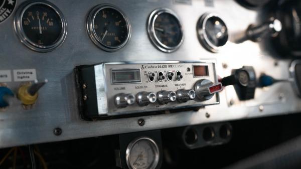 Used 1967 Toyota Land Cruiser