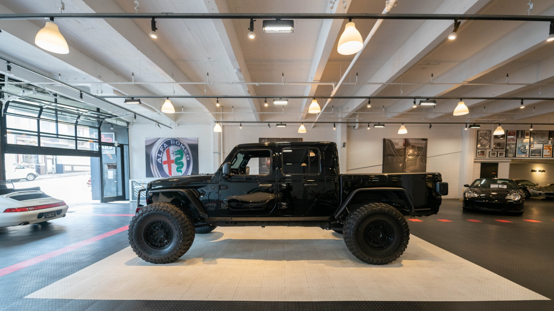 Used 2020 Jeep Gladiator Sport S 392 HEMI