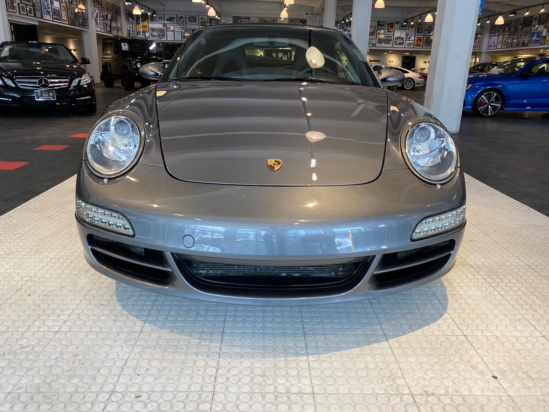 Used 2008 Porsche 911 Carrera S