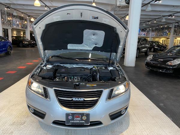 Used 2011 Saab 9 5 Turbo4 Premium