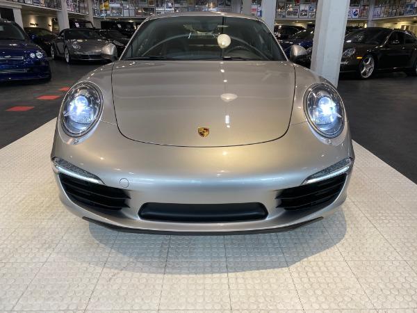Used 2013 Porsche 911 Carrera