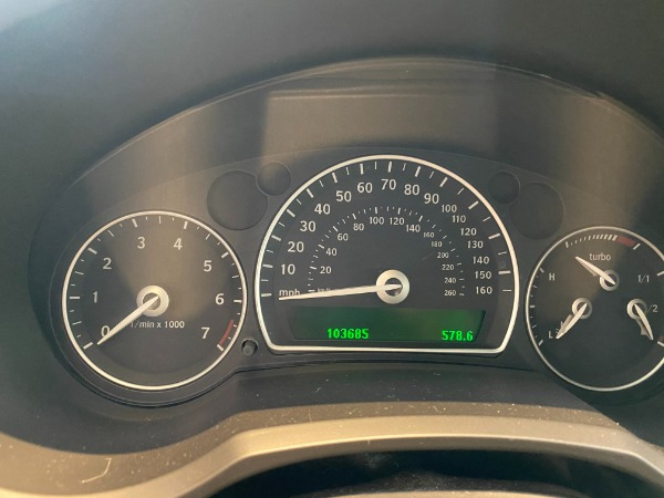 Used 2007 Saab 9 3 20T