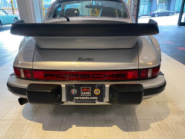 Used 1979 Porsche 930 Turbo Carrera