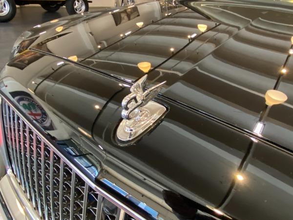 Used 2017 Bentley Mulsanne