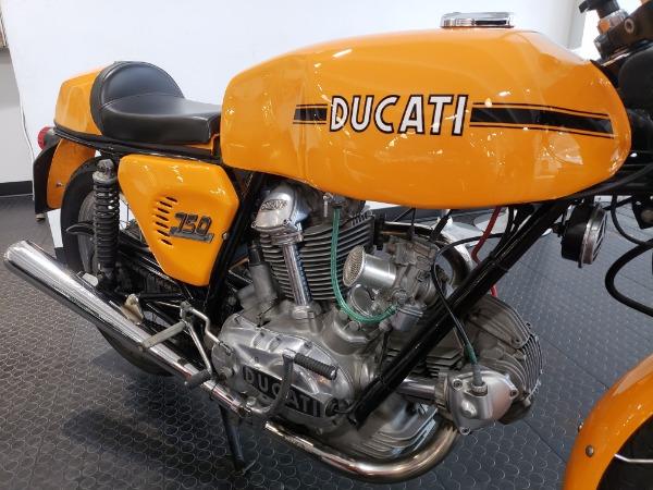 Used 1974 Ducati 750 Sport