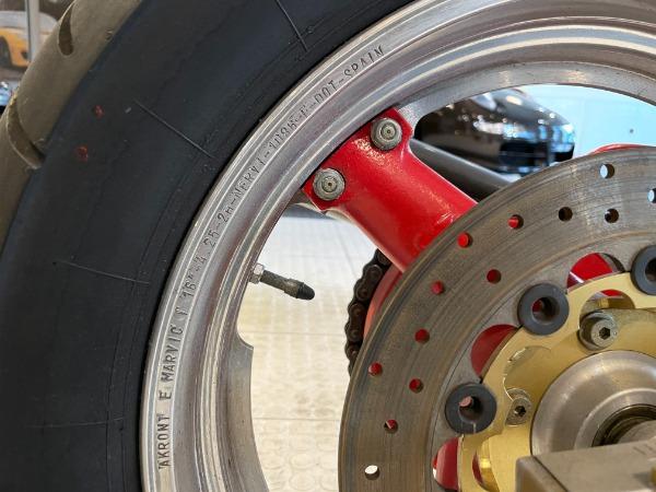 Used 1986 Ducati 750 F1 Desmo