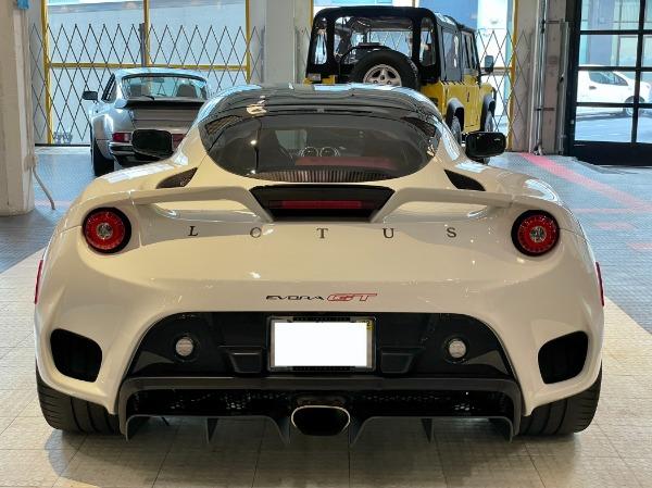 Used 2020 Lotus Evora GT