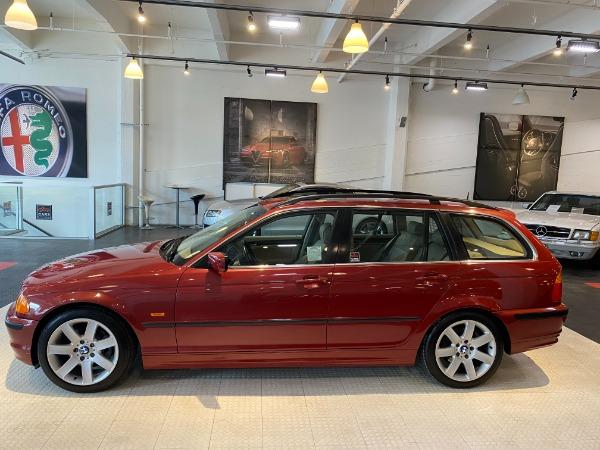 Used 2001 BMW 3 Series 325i