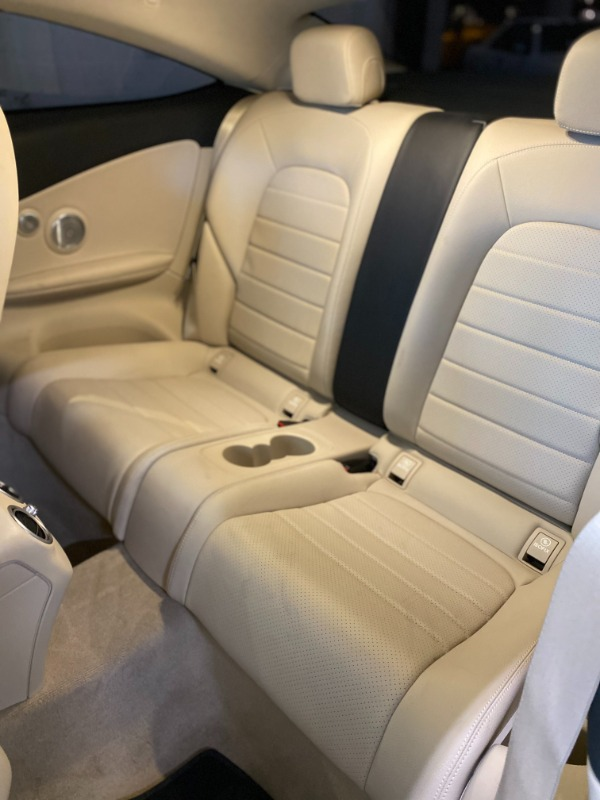 Used 2018 Mercedes Benz C Class C 300