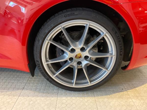 Used 2015 Porsche 911 Carrera
