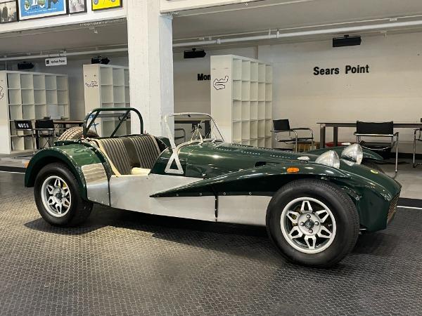 Used 1966 Lotus Caterham